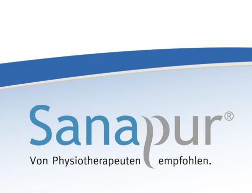 Sanapur – ergonomisch richtig und gesund schlafen