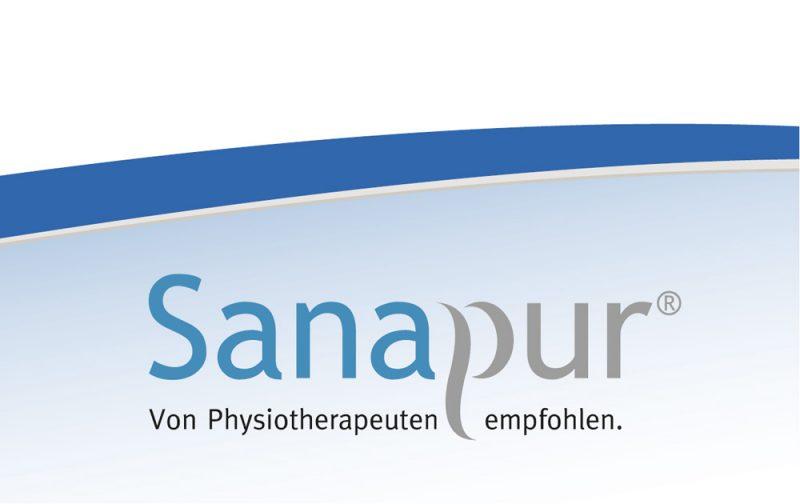 Sanapur - von Physiotherapeuten empfohlen