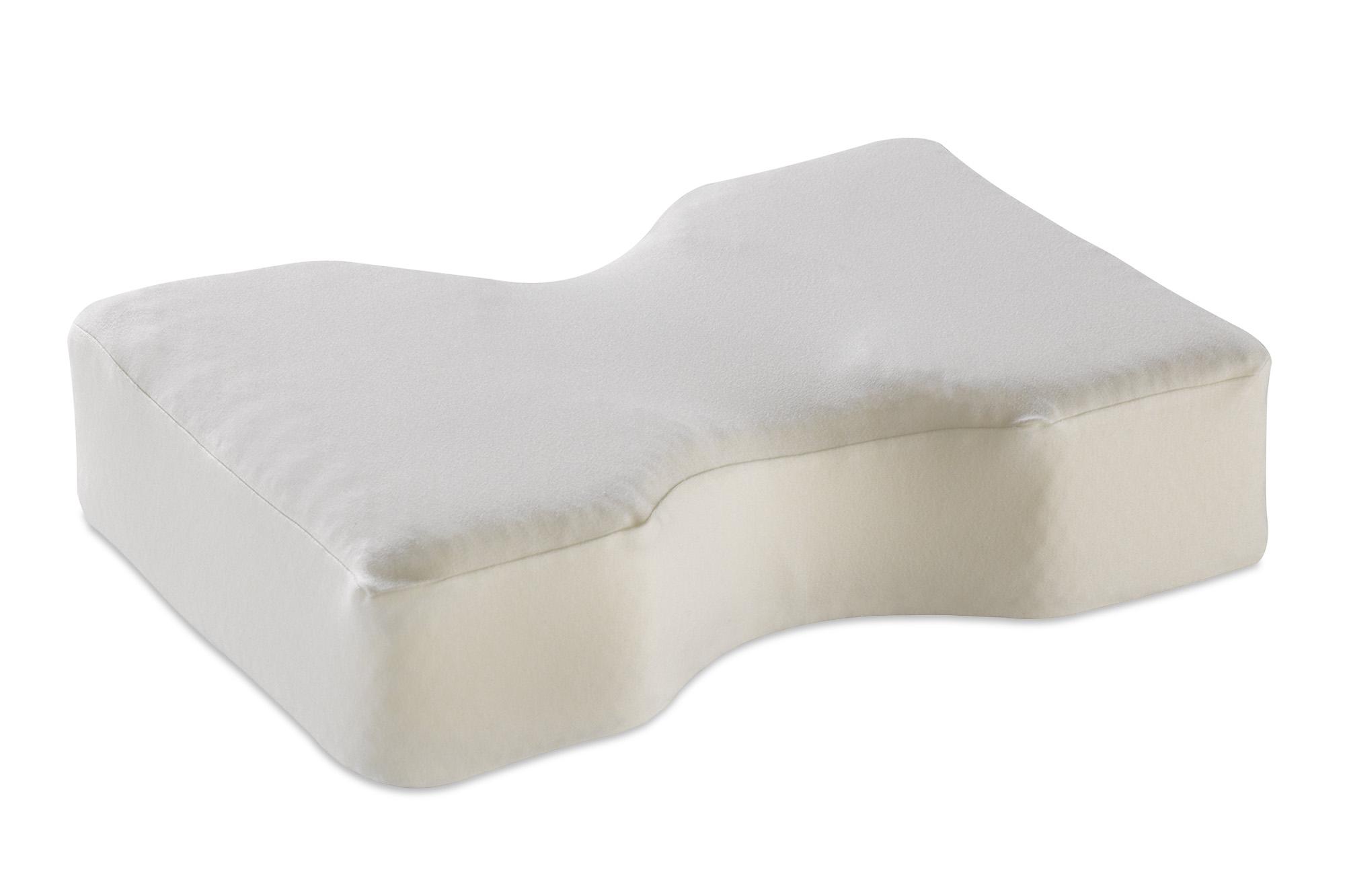 Sanapur Kopfkissenbezug Natur-Beige 100% Baumwolle
