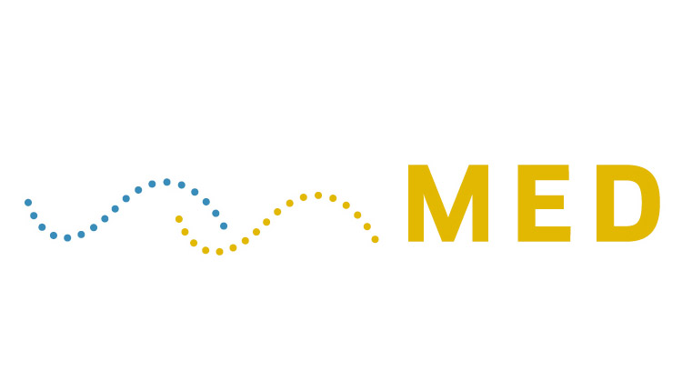 Sanapur MED Logo